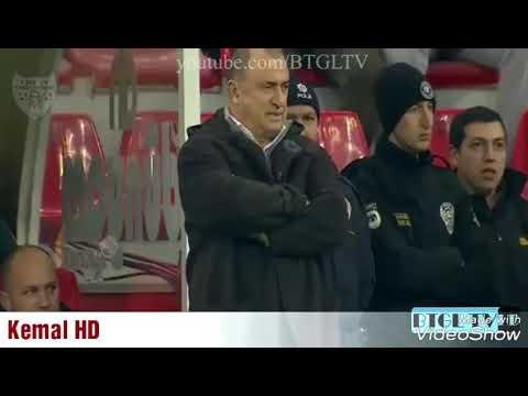 Kayserispor 1-3 Galatasaray Geniş Maç Özeti 2018