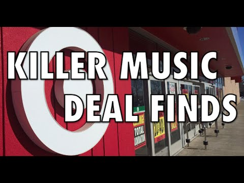 Deals on music: Urban Outfitters vinyl sale and Target Canada liquidation  (KISS, Skid Row & more)