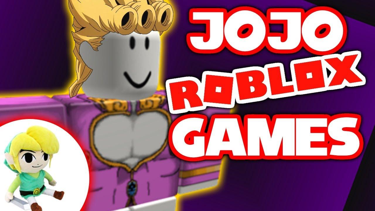 Jojo Roblox Games Ex Review - jojos bizarre adventure roblox games