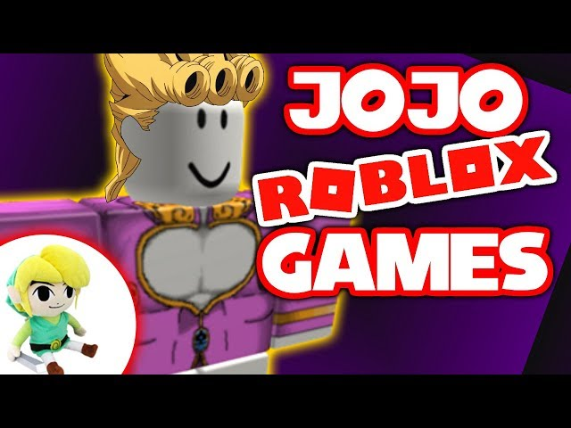 Jojo Roblox Games Ex Review Youtube