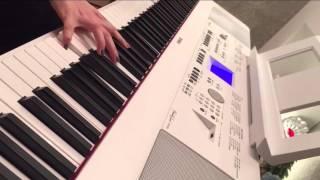 Kara Sevda Sezen Aksu Git Gitme Dur Piano Cover