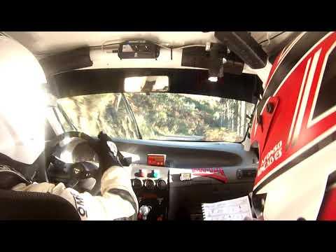 MMA Rally de Arouca pec espiunca 2017