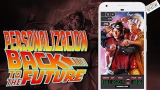 Como VOLVER AL FUTURO en Android | Al Estilo Tuandroidpersonal