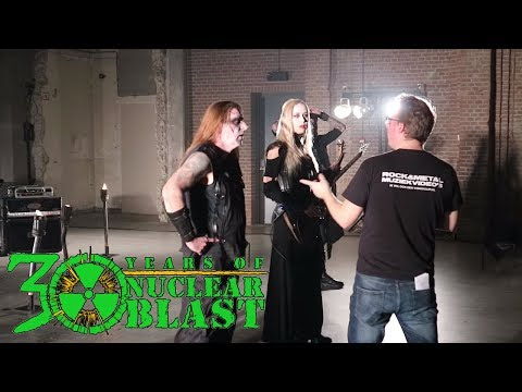 BLEEDING GODS - From Feast To Beast (OFFICIAL BEHIND THE SCENES)