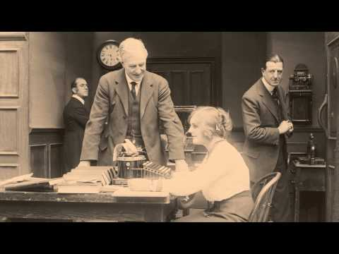 The Breaking Point 1914 Silent Film By Cecil Hepworth