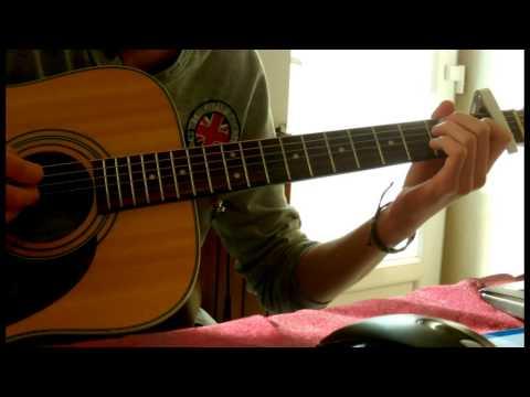 Tous Les Mêmes - Stromae Guitare Leçon