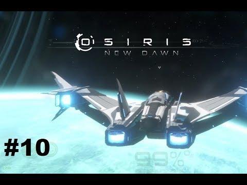 Osiris New Dawn - The Architect Update - Der Eis Planet #10