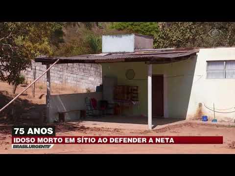 Idoso de 75 anos é executado em Várzea Paulista