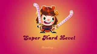 Candy Crush Soda Saga Level 1585 (buffed, 3 Stars)