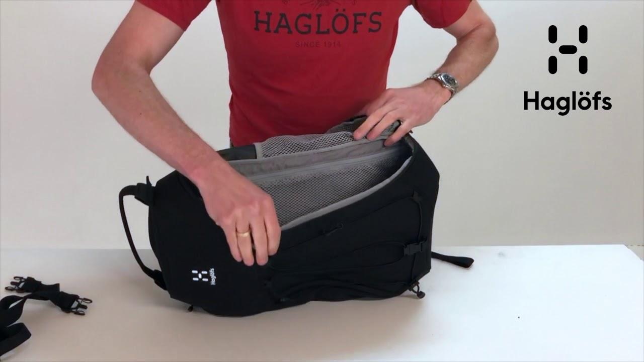 Bästa ryggsäcken för dagsturer Bra val för dagsvandring