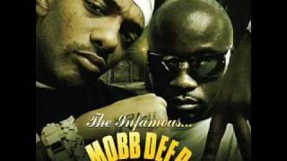 mobb deep - you wanna see me fall