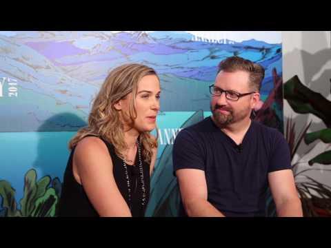 Lost & fOUnd - Dana Murray & Dave Mullins