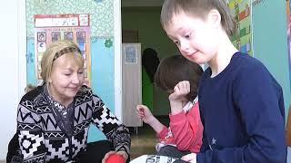 2019-04-04 г. Брест. Благотворительная акция от Сеха Газпром Лиги. Новости на Буг-ТВ. #бугтв
