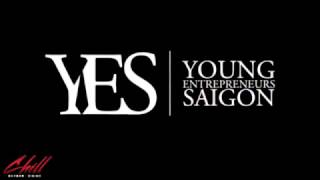 Y.E.S Conference at Chill Skybar (Young Entrepreneur Saigon)