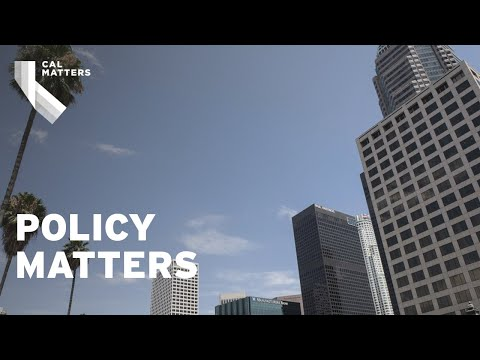 Policy Matters: What happens to California cities when jobs go remote?