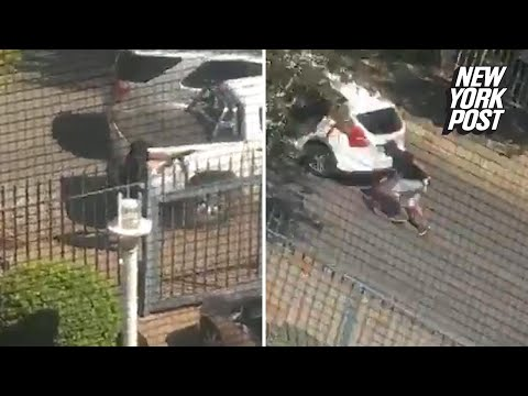 Attempted robbery turns into violent, deadly shootout | New York Post streaming vf