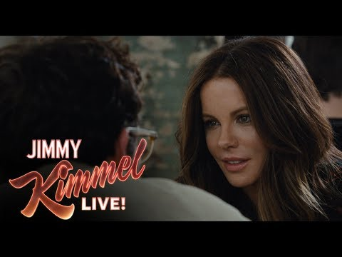 Thumbnail: Kate Beckinsale on Working with Jeff Bridges