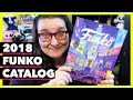 Funko Catalog 2018! Check out what's new!