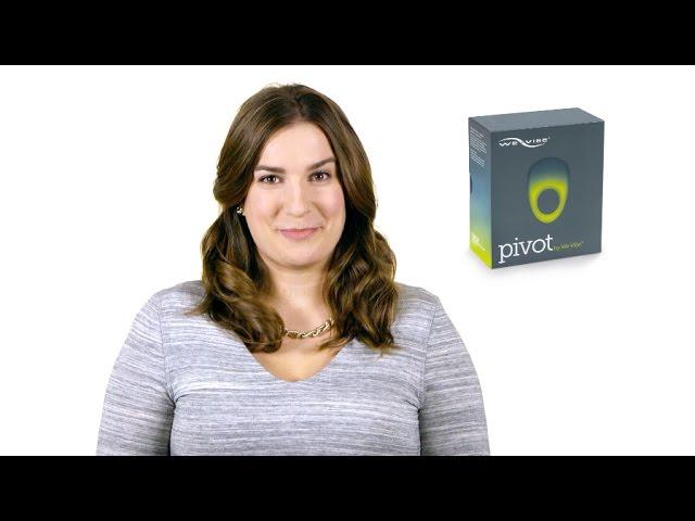 We-Vibe // Pivot // Navy video thumbnail