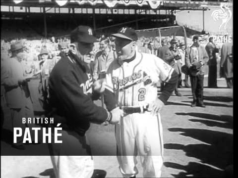 1958 Sports Highlights (1958)