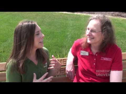 Jennifer Green - Benedictine University