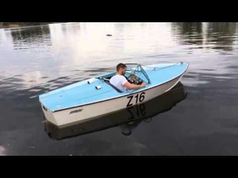 Albatross Mk3 Race Boat For Sale Call Albatross Marine For