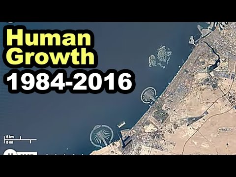 Google Earth Engine Time lapse 1984-2016