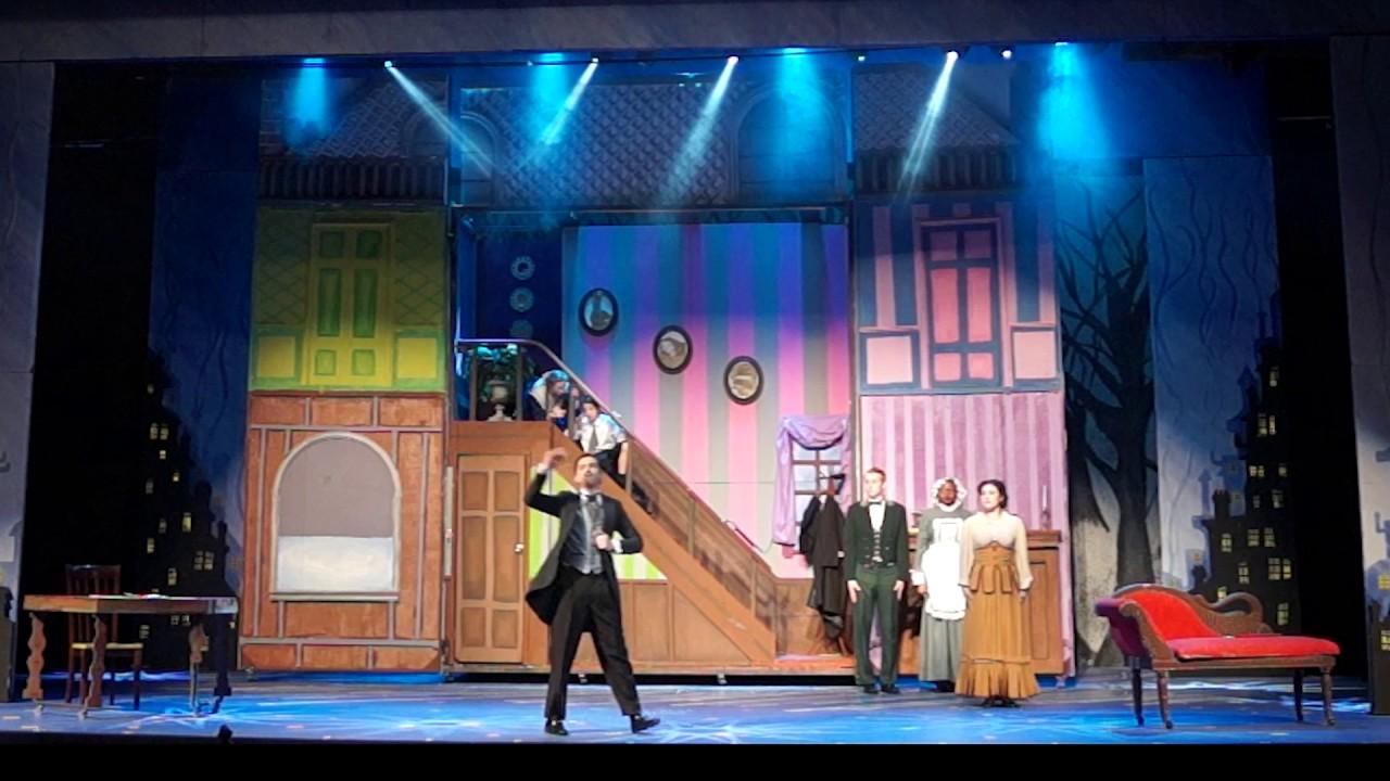 Ee Cher Chim Mary Poppins Chim
