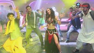 फिल्म हमीर में रवि किशन के गुजराती स्टाईल | Bhojpuri Megastar Ravi Kishan In Gujarati Movie Hameer