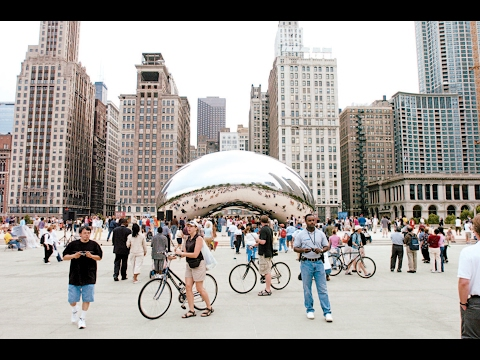 HOT NEWS Chicago 2017 Best Of Chicago IL Tourism