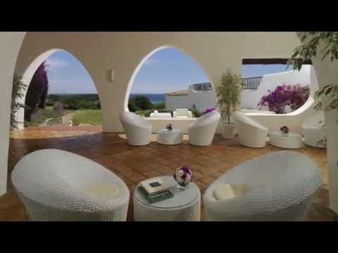 DFN Luxury Contract Division - Costa Smeralda pt.1