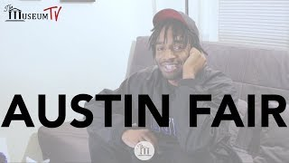 Austin Fair's Special Formula for his Music Career Shines Hope For Longevity | #TMTV