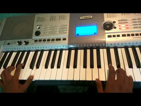 Unna Vitta Yarum Enakilla Keyboard Notes | Siva Karthikeyan | Samantha | Fernandez