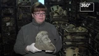 Как выглядит уникальная археологическая находка из Крыма