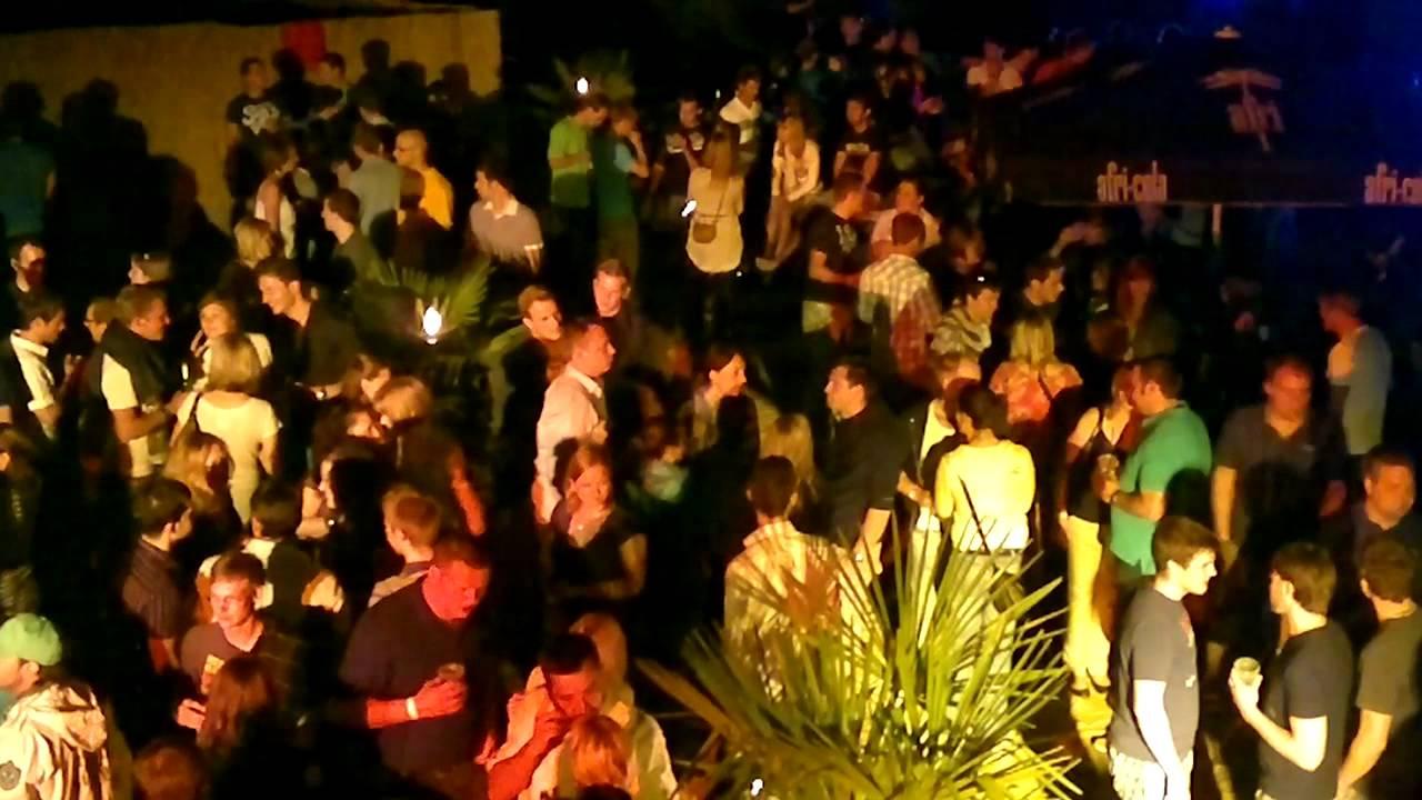 Lemon Beach Markdorf   Beach Party
