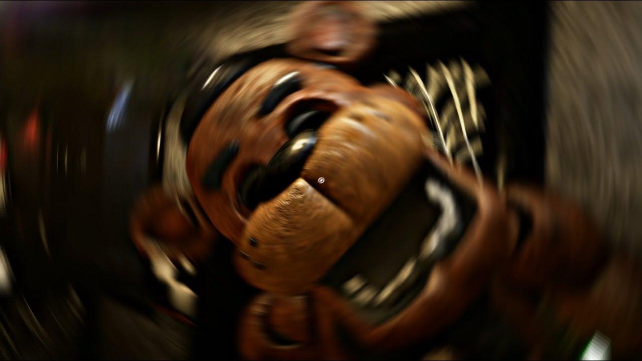 FREDDY me da un SUSTO de MUERTE - Creepy Nights at Freddy's (FNAF Game)