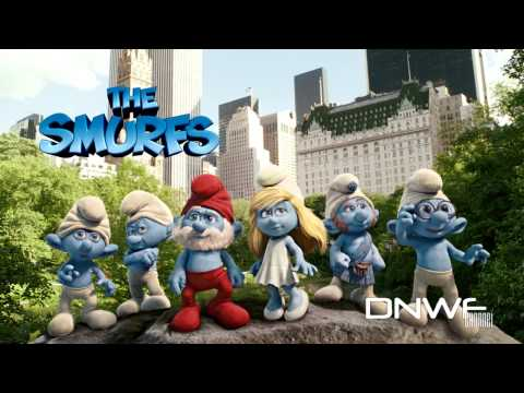 The Smurfs [ Theme Song ]