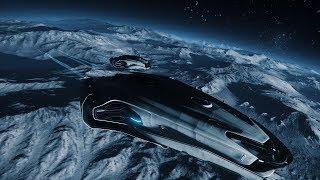 Star Citizen 3.3.0 PU Live Adventures in Space Trucking!
