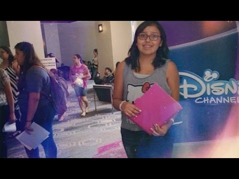 How To Audition For Disney Channel - YouTube
