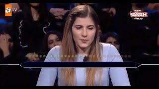 Kim Milyoner Olmak İster?'de ilk soruda joker kullanan Boğaziçi Üniversitesi öğrencisi olay oldu! Video