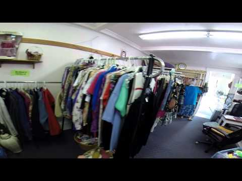 Discovery Christian Church Thrift Store - $2 room - Bend, Oregon