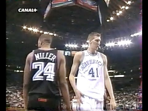 NBA Rookie Game 2000 - VF George Eddy