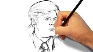 Robert Redford Thumbnail
