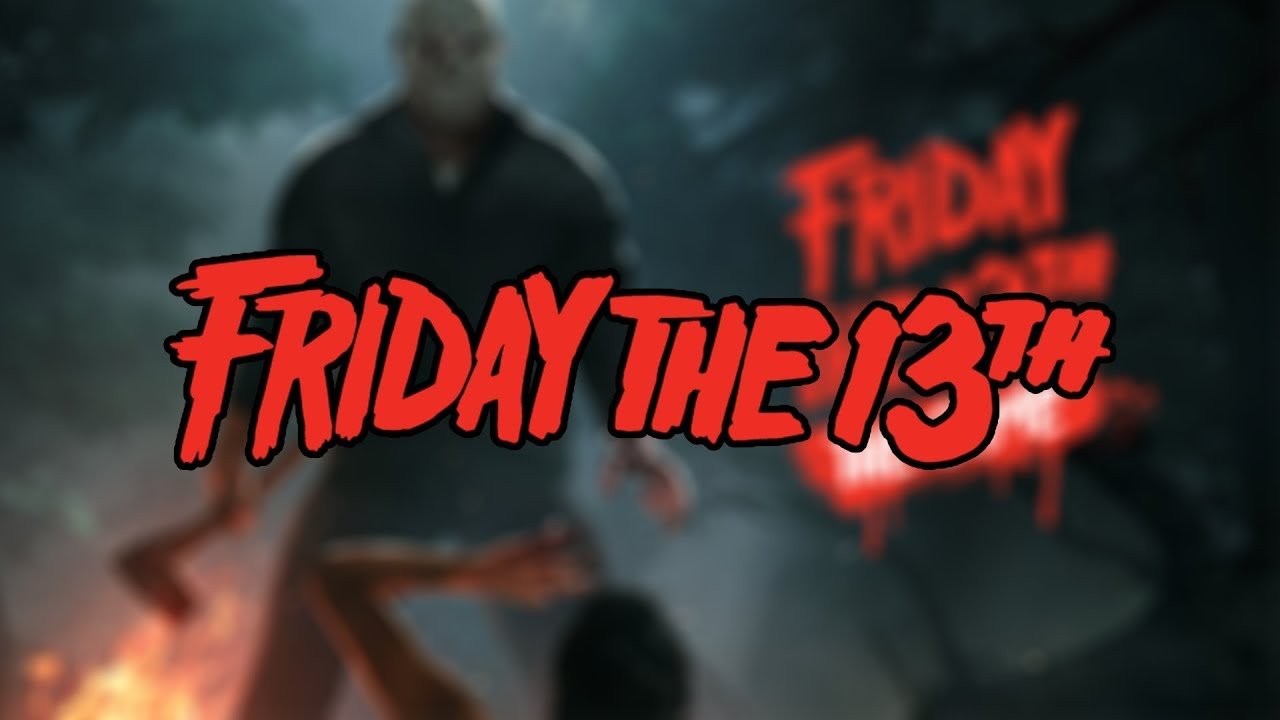 SCARICA FRIDAY THE 13TH - Asia Scaricare