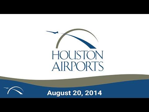 Terminal D Contractors Meeting 8.20.14
