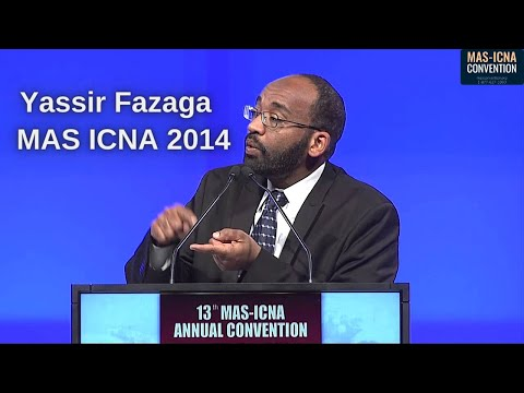 MAS ICNA 2014 session