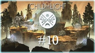 Child of Light - #10 - Through the Plains of Rambert