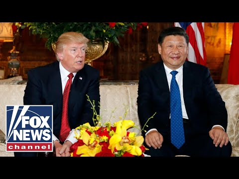 Trump, Xi to meet over trade at G-20 summit this week