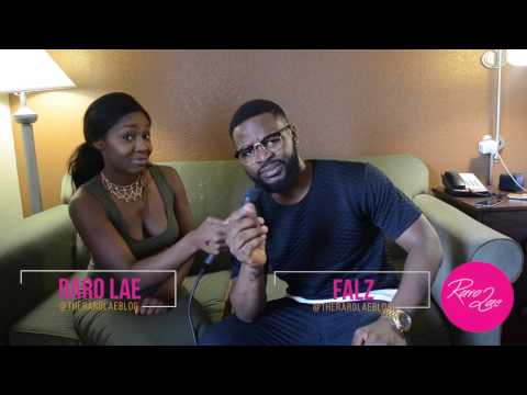 Falz The Bahd Guy Talks With The Raro Lae Show In Exclusive Interview