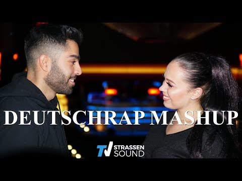 2018 MASHUP (Best Songs) mit | Melodien | Cataleya | Magisch | Mercedes | Tiamo | (Prod. by MAXE)